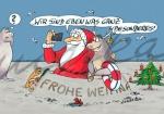 Weihnachtskarte-Hanel-2019_Marka-Design