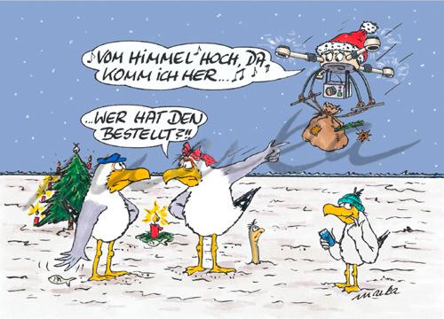 Weihnachten Animation.Marka Design Weihnachten Cartoons Cartoon Illustration Und