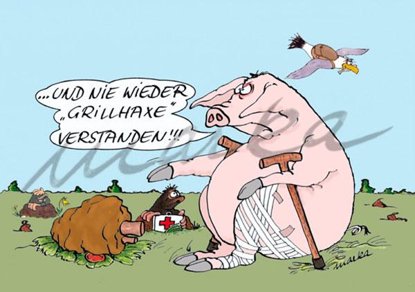Cartoon_Grillhaxe_Marka-Design