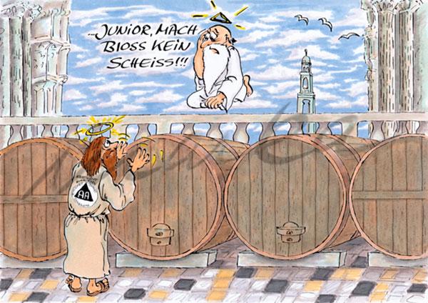 Karikatur_AA-abstinent_Marka-Design