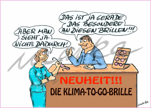 Karikatur_Rosa-Brille_Marka-Design