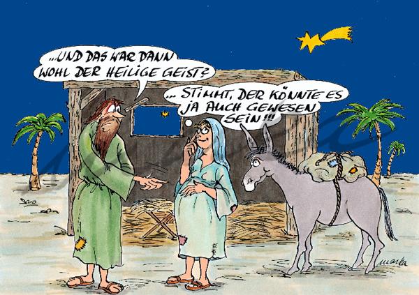 der-heilige-geist_marka-design_weihnachtshasser-cartoons