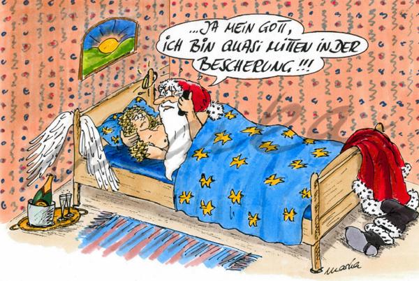 mitten-in-der-bescherung_marka-design_weihnachtshasser-cartoons